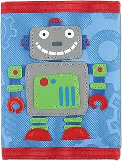 Stephen Joseph Wallet, Robot