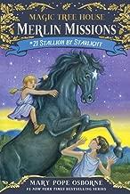 Stallion By Starlight (Turtleback School & Library Binding Edition) (Magic Tree House)