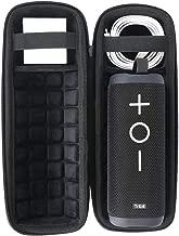co2crea Hard Travel Case for Tribit X-Boom Bluetooth Speaker