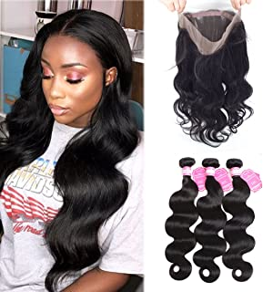 Best frontals for small heads Reviews