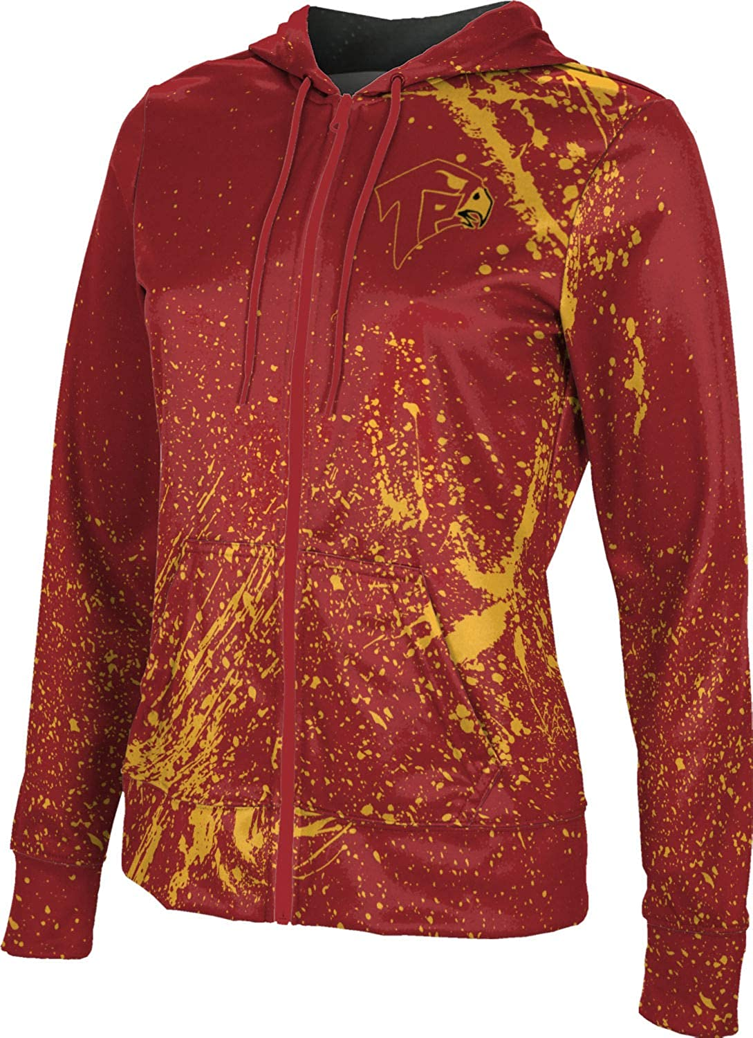 ProSphere Torrey Pines High Women's Hoodie School Zipper Columbus Courier shipping free shipping Mall