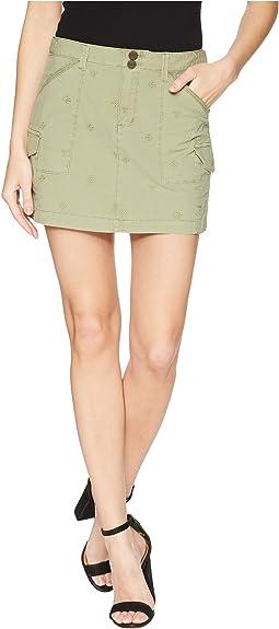 Forward March Skirt