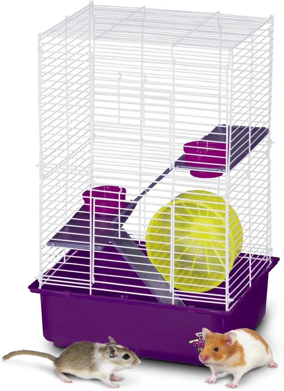 新作アイテム毎日更新 Super Pet 推奨 Deluxe Hamster My Home First