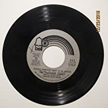 doesn't somebody want to be wanted 45 rpm single