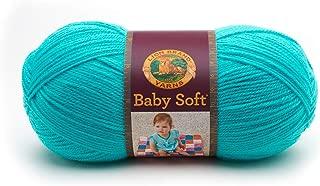Best teal color yarn Reviews