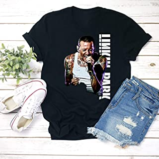 Linkin-Park Chester-Bennington RIP Gift for Fan Unisex T-shirt - Premium T-shirt - Hoodie - Sweater - Long Sleeve - Tank Top