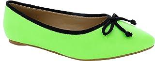 عربة الأطفال بيني لوفز كيني, (Neon Green), 37 EU