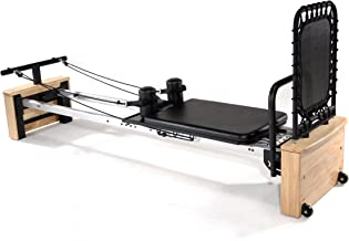 pilates allegro tower of power