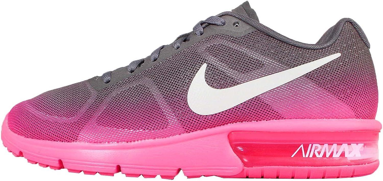 Nike Damen WMNS Air Max Sequent Sequent Traillaufschuhe  Jetzt einkaufen