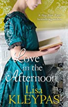 Love In The Afternoon: Number 5 in series