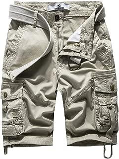 Best faded glory women's linen cargo bermuda shorts Reviews