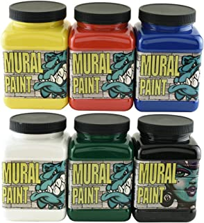 Best mural paint brand Reviews