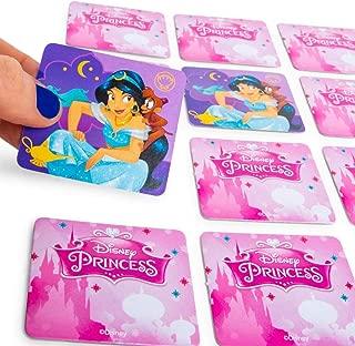 Disney Princess Memory Match Game 72 Cards