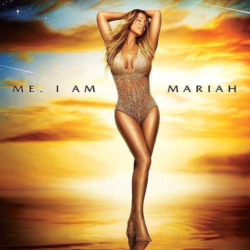 Me. I Am Mariah...The Elusive Chanteuse [Explicit]