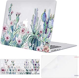 MOSISO MacBook Air 13 inch Case (A1369 & A1466, Older Version 2010-2017 Release),..