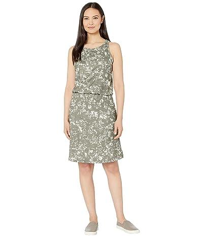 Prana Mandoline Dress (Slate Canopy) Women