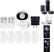 Home Security System, WiFi 9 Pack Door Alarm System for Home Security Systems, Door Alarms for Home Security, Home Alarm S...