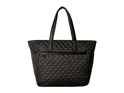 Sol and Selene No Filter (Black) Tote Handbags