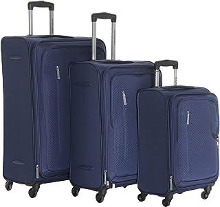 كاميليانت طقم حقائب سفر بعجلات , 3 قطع
