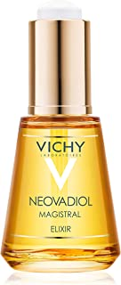 Vichy Neovadiol Elixir Oil Face Serum, 1.01 Fl. Oz.