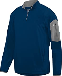 Augusta Sportswear Preeminent Half-Zip Pullover
