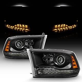 Best oem projector headlights ram 1500 Reviews