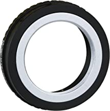 Haoge Lens Adapter for Leica 39mm M39 LTM Lens to Sony E Mount NEX Camera as a3000 a3500 a5000 a5100 a6000 a6400 a6500 A7 A7R A7S A7II A7RII A7SII A7III A7RIII A9 VG30 VG900 FS700 FS7 FS5 Aluminum
