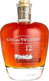 Kirk and Sweeney 12 Years Old Dark 1 x 0.7 l