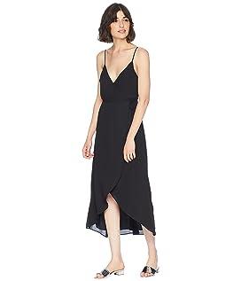 Meghan Wrap Dress