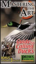 In Depth Guide to Calling Ducks (Learn to Call Mallards, Wood Ducks, Teal, Pintail and Widgeon)