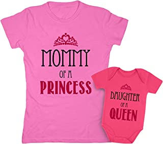 Best matching daughter and mother shirts Reviews