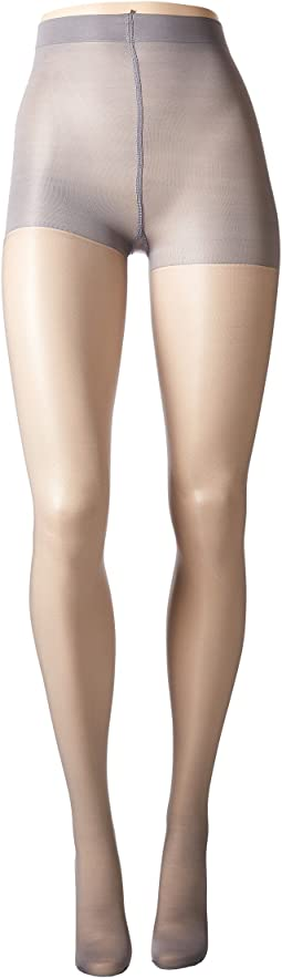 c0f6dd8f84a Calvin klein filigree texture tights with control top