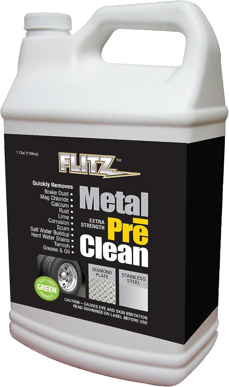 Flitz Industrial Max 43% OFF Strength Metal Pre Corrosion Remove Clean Superlatite to R