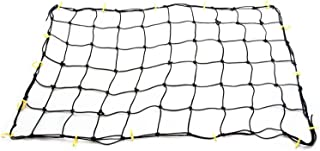 """Tooluxe 50970L 72"""" x 96"""" Bungee Cargo Net (Extra Large with 28 Hooks, 72"""" x 96"""" 