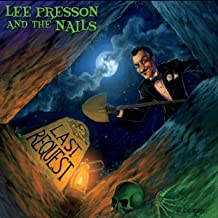 Best lee presson and the nails Reviews