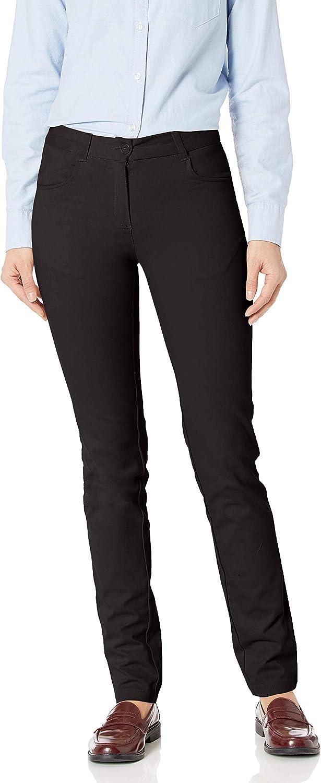 IZOD Junior's Max Ranking TOP10 66% OFF Uniform Skinny Stretch Pant Twill