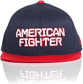 American Fighter Men's Fortified Hat