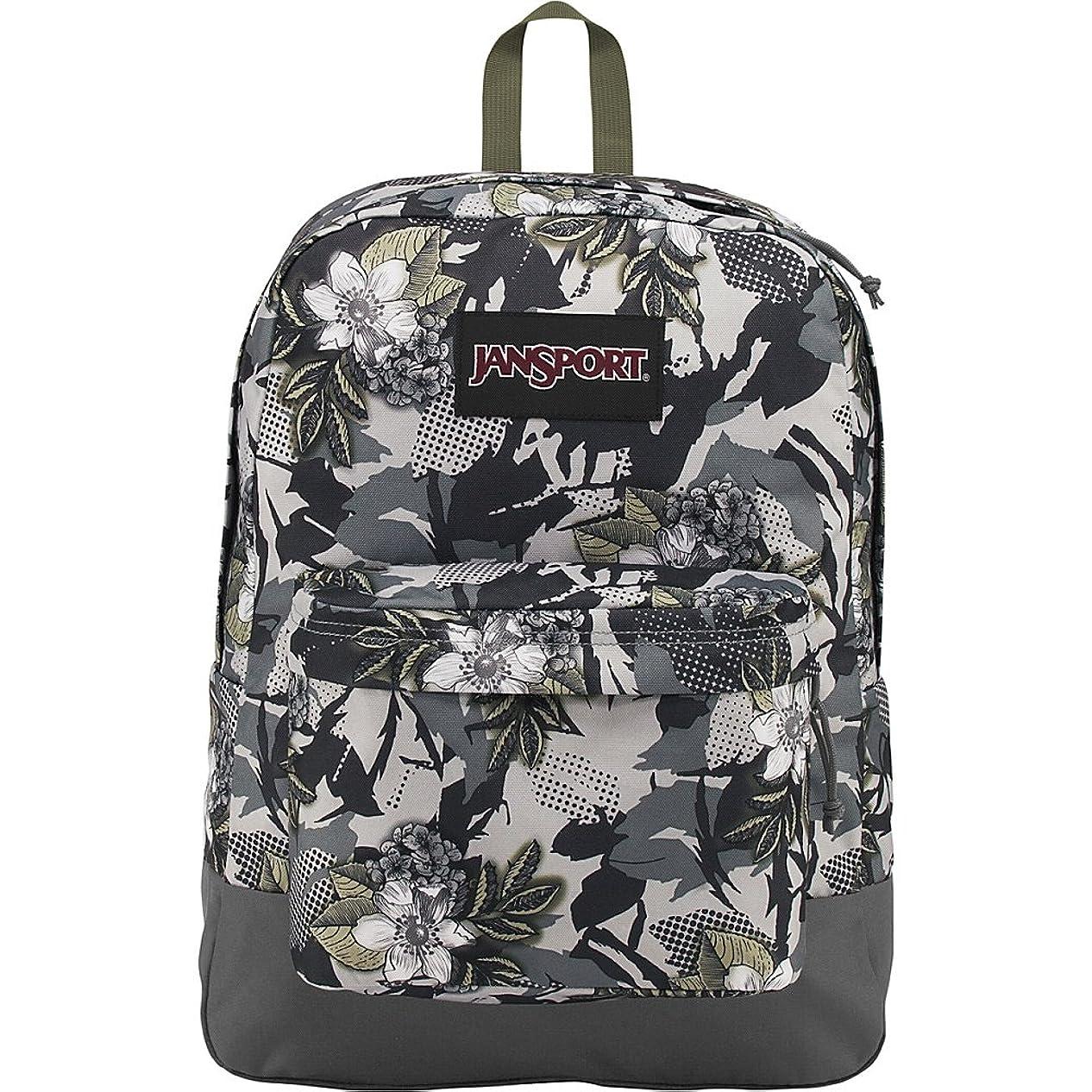 ホールホーン甘い(Black) - JanSport Black Label Superbreak Backpack