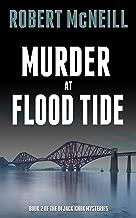 Murder at Flood Tide: detectives hunt a killer on Edinburgh's streets (The DI Jack Knox mysteries Book 2)