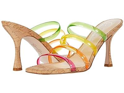 Jessica Simpson Oniela (Summer Pink) Women
