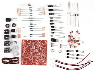 Zerone HAM Radio QRP Kit Forty-9er 3W CW Shortwave Radio Transmitter Receiver Telegraph DIY Radio Kit