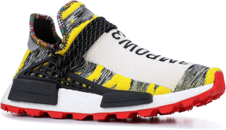 Adidas Originals Pharrell x NMD 'Solar Pack' shoes - Men's Casual