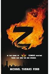 Z Kindle Edition