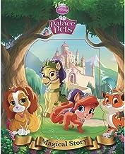 Disney Princess Palace Pets Magical Story (Disney Magical Story)