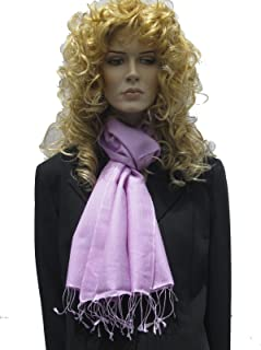 Cashmere Pashmina Group Scarf/Shawl- Pashmina Scarf from Available in 56 Vibrant Colors