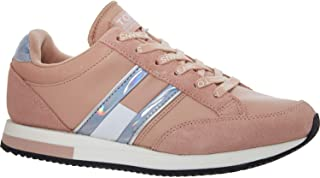 Tommy Hilfiger Low Cut-Sneakers For Women