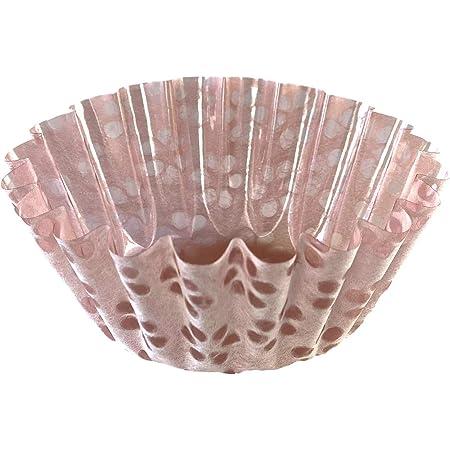 高級おかずカップ 【和紙の器】 オモテワシケース 彩り 小梅 Mサイズ 24枚