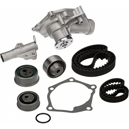 ANPART Timing Belt Kit Fit For 2006-2009 Mitsubishi Eclipse 2004 ...