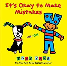 Best it's ok to make mistakes book Reviews
