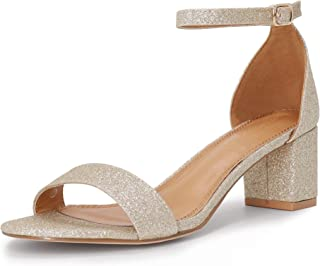 Best gold shoes for women Reviews